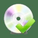 Disk Ok icon