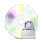 Lock Disk icon