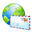 Web-mail icon