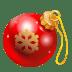 Christmas-toy icon