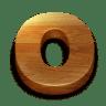 Wood-opera icon