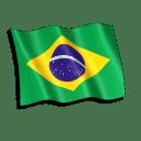 Brasil Flag icon