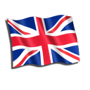 Great Britain Flag icon