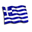 Greece Flag icon