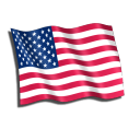USA-Flag icon