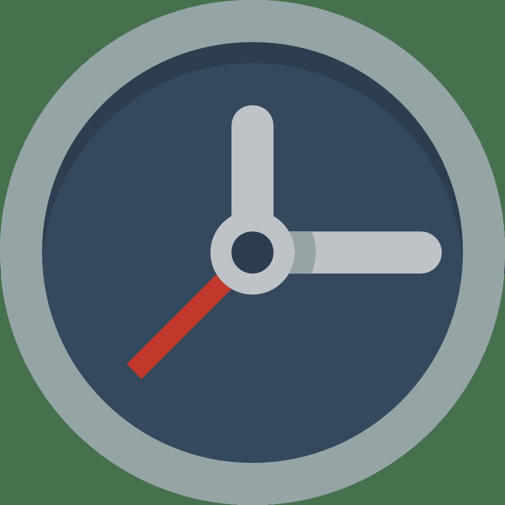 [Obrazek: clock-icon.png]