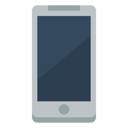Device-mobile-phone icon