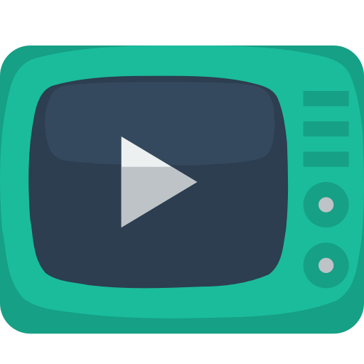 Device-tv icon