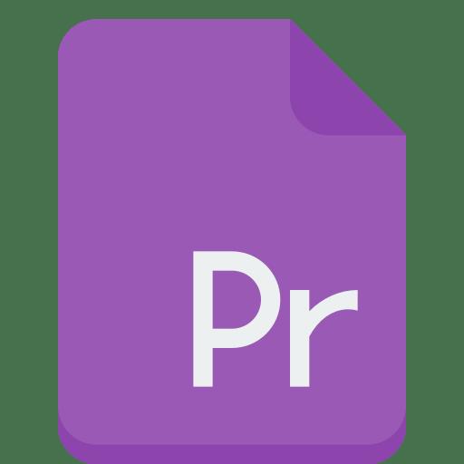 File premiere icon
