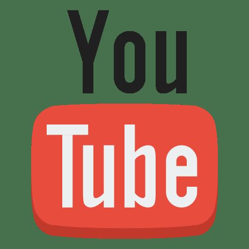 Social-youtube icon