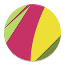 Appimagekit-gravit-designer icon