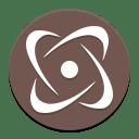 Atom rpg icon