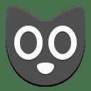 Baka mplayer icon