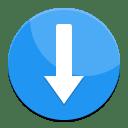 Clipgrab icon