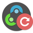Colorhug flash icon