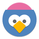 Corebird icon