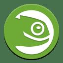 Distributor logo opensuse icon