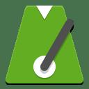 Github artemanufrij metronome icon