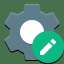 Github donadigo appeditor icon