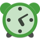 Github parnold x timer icon