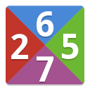 Gnome tetravex icon