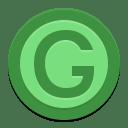 Groovy icon