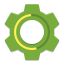 Grub customizer icon