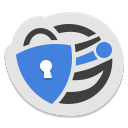 Iridium browser icon
