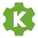 Kdevelop icon