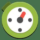 Kronometer icon