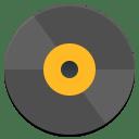 Mp3splt gtk icon