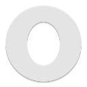 Opera developer icon