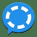 Signal desktop icon