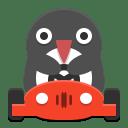 Supertuxkart icon