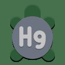Tortoisehg icon