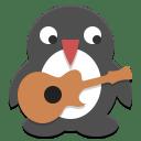 Tuxguitar icon