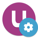 Unity tweak tool icon