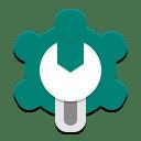 Utilities tweak tool icon