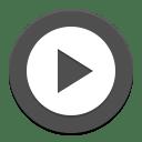 Xt7 player mpv icon