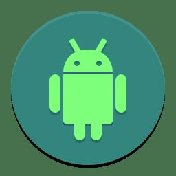 Android Sdk Icon Papirus Apps Iconset Papirus Development Team