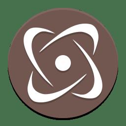 Atom Rpg Icon Papirus Apps Iconset Papirus Development Team