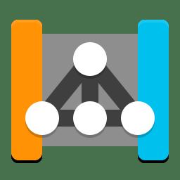 Bridge constructor portal icon