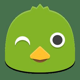 Choqok icon