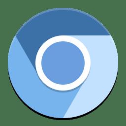 Chromium browser icon