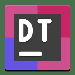 Dottrace icon