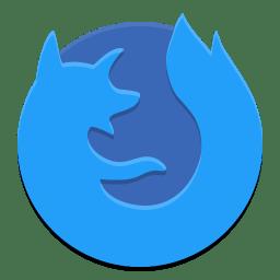Firefox Developer Icon Icon Papirus Apps Iconset Papirus Development Team