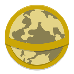 Freeciv client icon