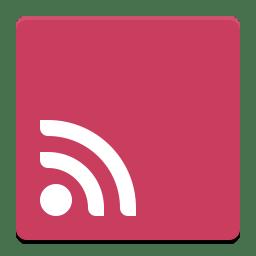 Github allen b1 news icon