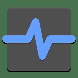 Github stsdc monitor icon
