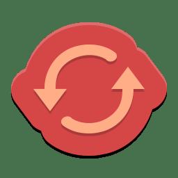 Grsync icon